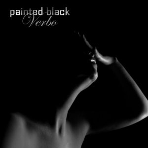 Painted Black - Verbo cover art