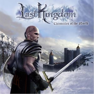 Last Kingdom - Chronicles of the North cover art