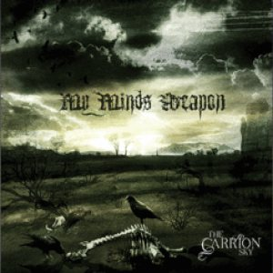 My Minds Weapon - The Carrion Sky cover art