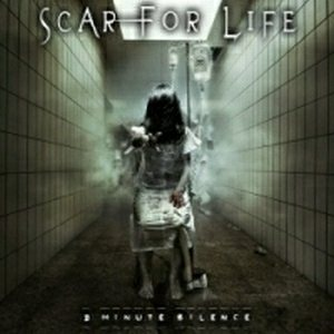 Scar for Life - 3 Minute Silence cover art