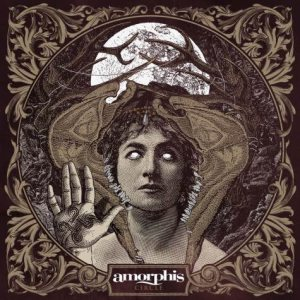 Amorphis - Circle cover art