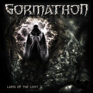 Gormathon - Land of the Lost cover art