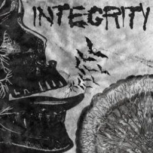 Integrity - Suicide Black Snake cover art