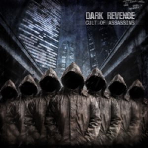 Dark Revenge - Cult of Assassins cover art