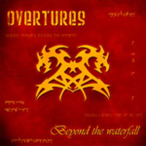 Overtures - Beyond the Waterfall cover art
