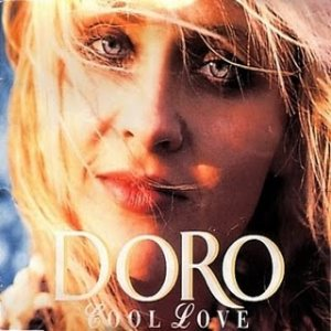 Doro - Cool Love cover art