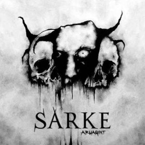 Sarke - Aruagint cover art