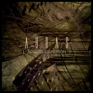 Auras - Adverse Condition cover art