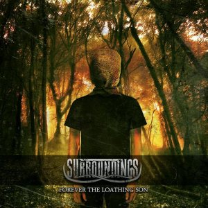 Surroundings - Forever the Loathing Son cover art