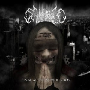 Science of Demise - Final Act of Purification cover art