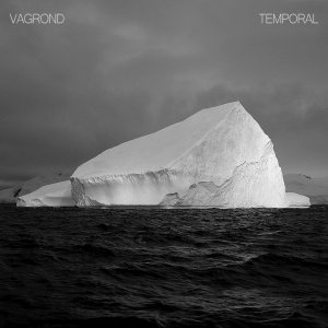 Vagrond - Temporal cover art