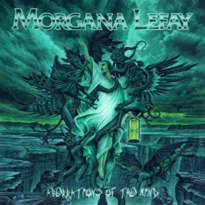 Morgana Lefay - Aberrations of the Mind cover art