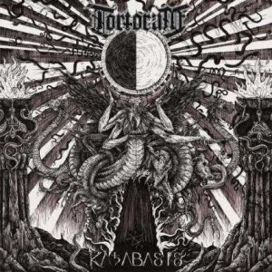 Tortorum - Katabasis cover art