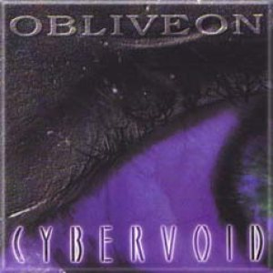 Obliveon - Cybervoid cover art