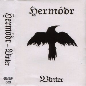 Hermóðr - Vinter cover art