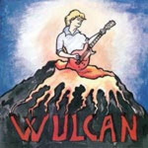 Wulcan - Mysterier / Travellin cover art