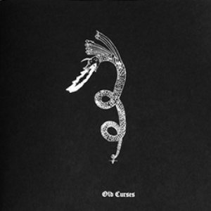 Black Cilice - Old Curses cover art