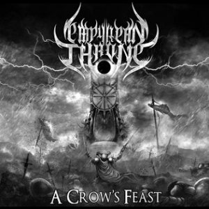 Empyrean Throne - A Crow's Feast cover art