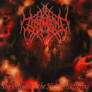 In Torment - The Prelude to the Human Suffering cover art