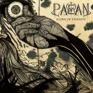 Paean - Scorn of Eternity cover art