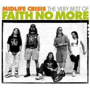 Faith No More - Midlife Crisis - the Very Best Of cover art