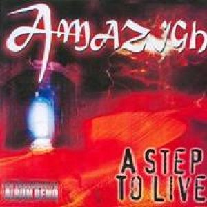 Amazigh - A Step to Live cover art