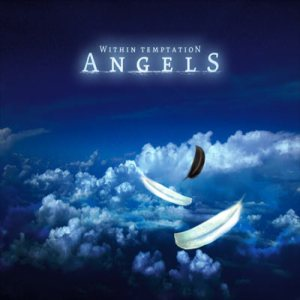 Within Temptation - Angels cover art