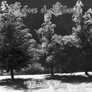 Echoes of Silence - Winter's Bane cover art