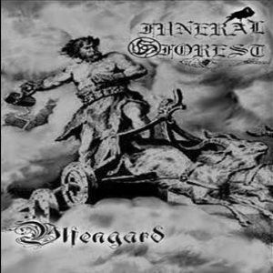 Ülfengard - Pagan Blood Alliance cover art