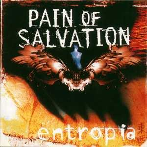Pain Of Salvation - Entropia cover art