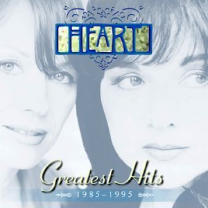 Heart - Greatest Hits 1985-1995 cover art