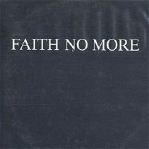 Faith No More - Woodpecker From Mars cover art