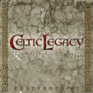 Celtic Legacy - Resurrection cover art