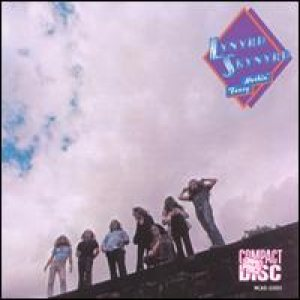 Lynyrd Skynyrd - Nuthin' Fancy cover art