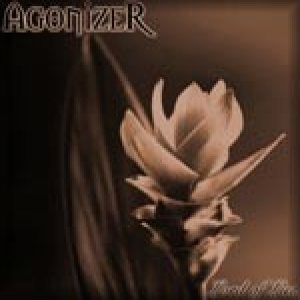 Agonizer - Lord of Lies cover art