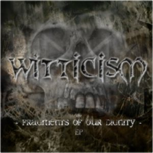 Witticism - Fragments of Our Dignity cover art
