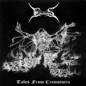 Empheris - Tales from Crematoria cover art