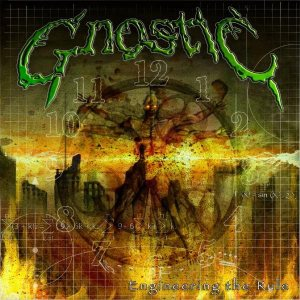 Gnostic - Engineering the Rule cover art