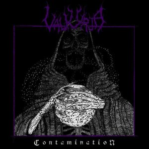 Valkyrja - Contamination cover art