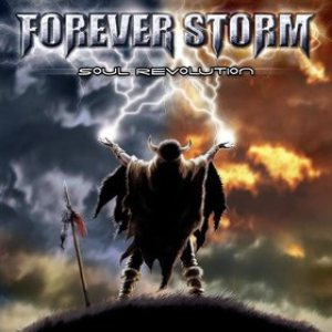 Forever Storm - Soul Revolution cover art