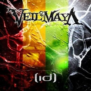 Veil of Maya - [id] cover art