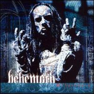 Behemoth - Thelema.6 cover art