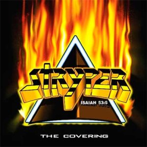 Stryper - The Covering cover art