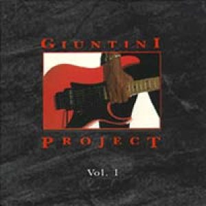 Giuntini Project - Giuntini Project - Vol. 1 cover art
