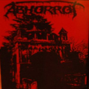 Abhorrot - The Sanctvary ov Darkness cover art