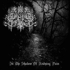 Cult of Unholy Shadows - In the Shadow of Undying Pain cover art