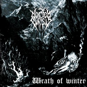 Noctem Cursis - Wrath of Winter cover art