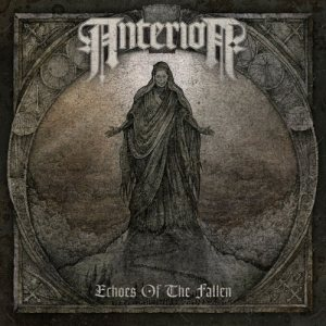 Anterior - Echoes for the Fallen cover art