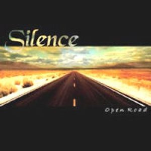 Silence - Open Road cover art