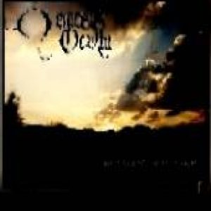Nemesis Ocvlta - When the Darkness Be Our Sword cover art